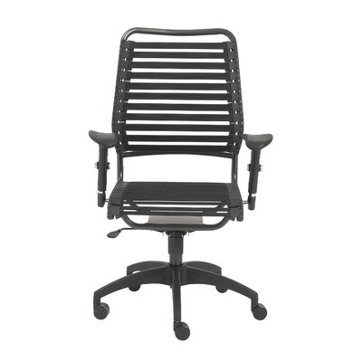 Delicieux Barbee Adjustable Bungee Desk Chair