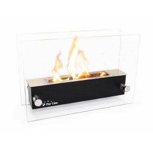 Aubrie Bio-Ethanol Fireplace By Belfry Heating