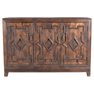 Wray Diamond Sideboard