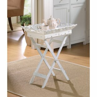 Elegant Tray Table by Zingz & Thingz
