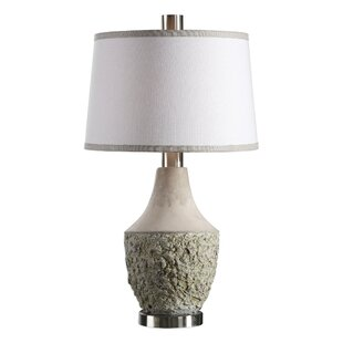 Newby Concrete 29 Table Lamp