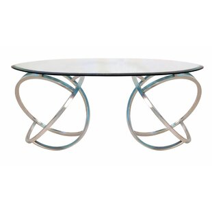 Charelyn Coffee Table by Wildon Home®