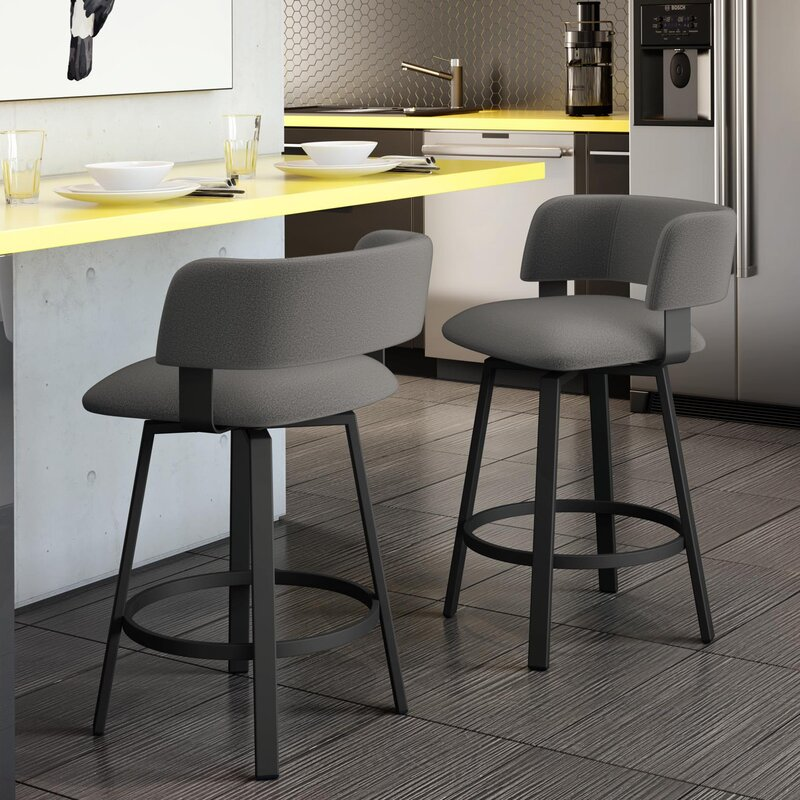 stool adjustable counter en p furniture grey categories gray and stools decor the set canada dining home in depot kitchen bar of room