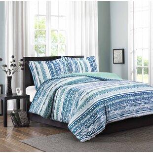 Ogawa Comforter Set