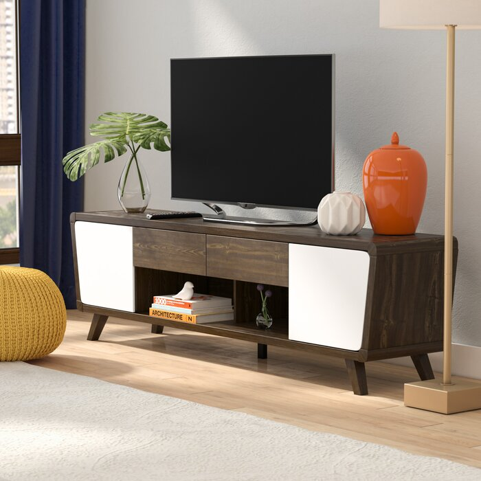 Dormer TV Stand for TVs up to 78 inches