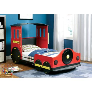Top Brands of Homeland Twin Car Bed by Zoomie Kids Reviews (2019) & Buyer's Guide