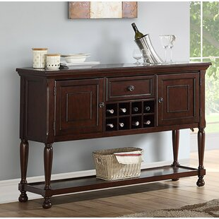 Elkland Sideboard by Darby Home Co