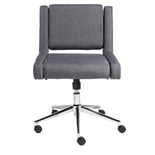 Averi Task Chair by Brayden Studio New Design