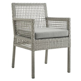 Coaling Outdoor Patio Dining Chair by Hig..