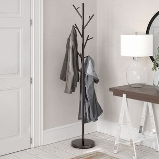 Calypso Coat Stand By Hashtag Home