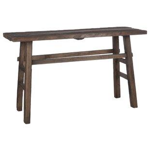 Diorio Console Table By Union Rustic