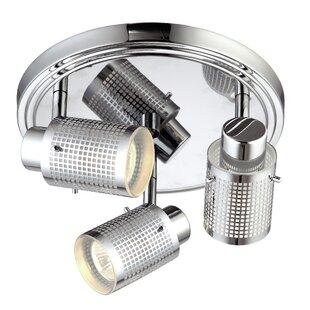 Zipcode Design Balard 3-Light Directional & Spotlight