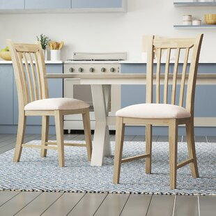 Darci Dining Chair (Set Of 2) By Brambly Cottage