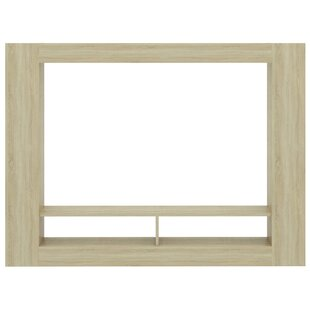 Lise Entertainment Unit For TVs Up To 55
