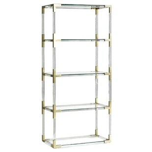 Jacques Etagere Bookcase