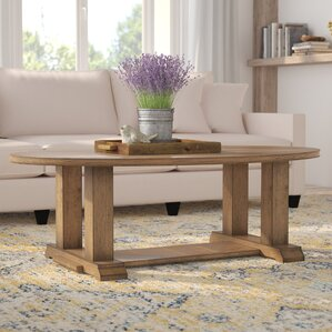 Aylin Coffee Table by August Grove