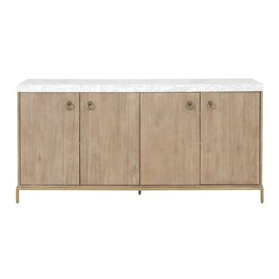Brookby Place Media Sideboard Foundry Select
