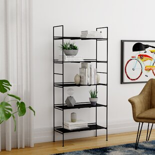 Mariano Etagere Bookcase