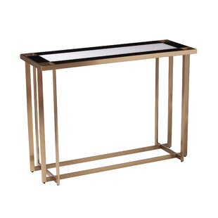 Magdalere Console Table By Blue Elephant