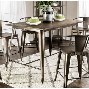 Nice Reedley Counter Height Dining Table