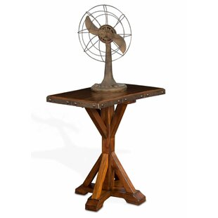 Loon Peak Hardin Chairside Table