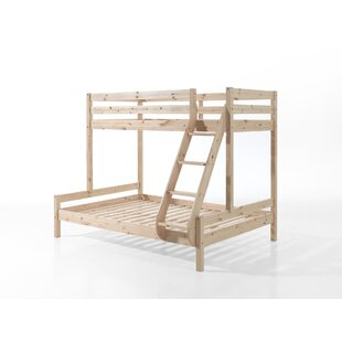 Elliot European Single Bunk Bed By Isabelle & Max