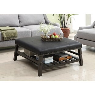 Mueller Ottoman by Darby Home Co