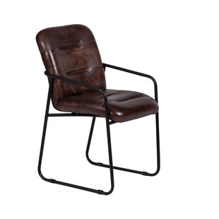 Arnone Upholstered Dining Chair Foundry Select