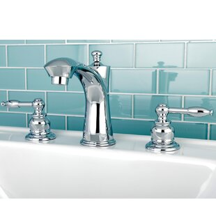 Kingston Brass Knight Lavatory Faucet