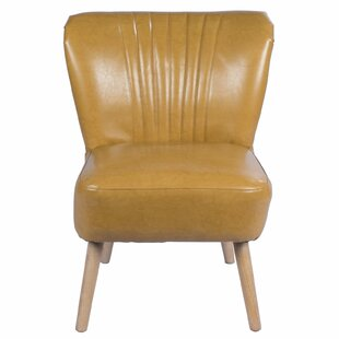 Lily Side Chair by Joseph Allen
