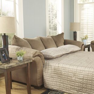 Best Price Torin Sofa Bed by Andover Mills Reviews (2019) & Buyer's Guide