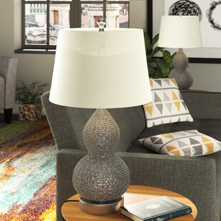 Foran 28 Table Lamp (Set of 2)