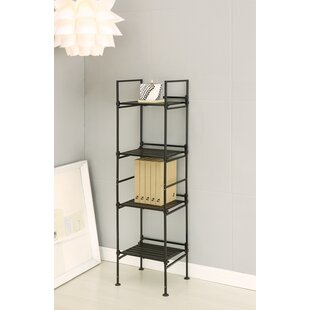 Etagere Bookcase by Organize It All Comparison