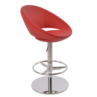 Crescent 29 Swivel Bar Stool