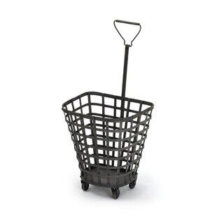 Charla Bar Cart