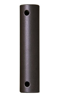 Ceiling Fan Downrod Fanimation Finish: Matte Greige, Size: 48