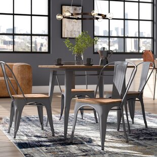 Claremont 5 Piece Dining Set Trent Austin Design