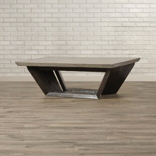 Sunpan Modern Mixt Langley Coffee Table
