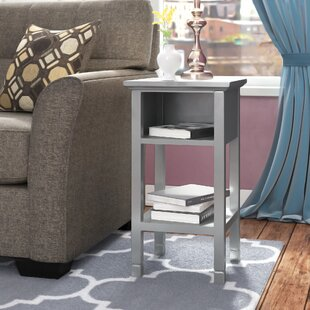 Altavista End Table by Win..