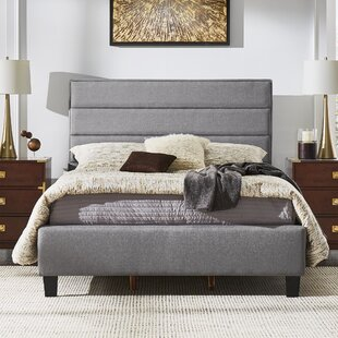 Okolona Upholstered Platform Bed