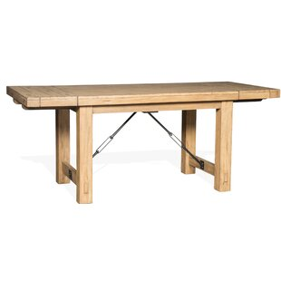 Marigold Counter Height Solid Wood Dining Table