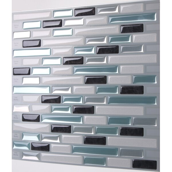 Stick On Mosaic Tile Backsplash