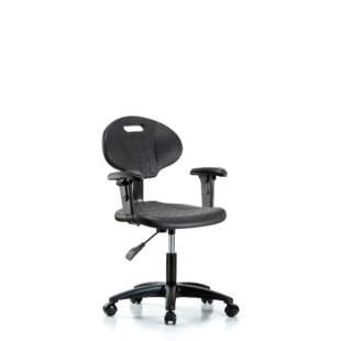 Persephone Task Chair by Symple Stuff Best #1