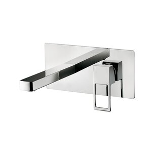 WS Bath Collections Effe Bathroom Faucet Lever