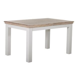 Burdette Extendable Dining Table By Brambly Cottage