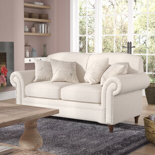 Big Save Axelle Loveseat by Lark Manor Reviews (2019) & Buyer's Guide