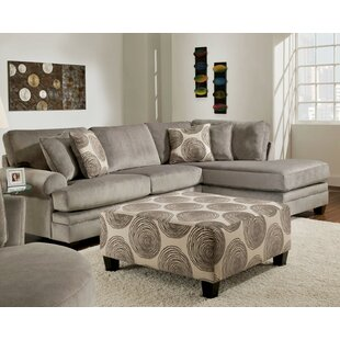 Read Reviews Lomova Sectional by Red Barrel Studio Reviews (2019) & Buyer's Guide