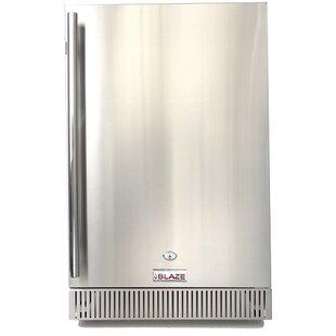 Blaze 20.5-inch 4.1 cu. ft. Undercounter Compact Refrigerator