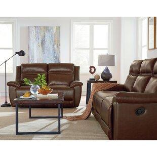 Maricopa Reclining Configurable Living Room Set by Loon Peak