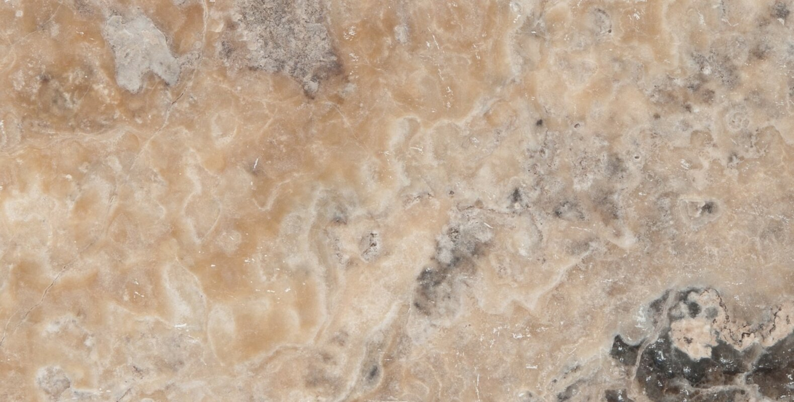 Emser tile travertine 8 x 16 chiseled field tile in onyx reviews travertine 8 x 16 chiseled field tile dailygadgetfo Choice Image